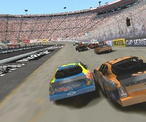 NASCAR 07 Files