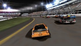 NASCAR Screenshot from Shacknews
