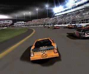 NASCAR 07 Chat