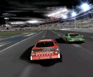 NASCAR 07 Screenshots