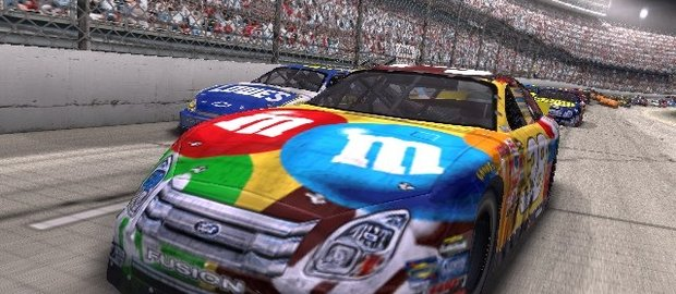 NASCAR 07 News