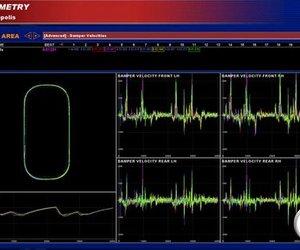 NASCAR SimRacing Screenshots