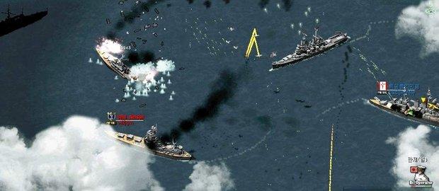 Navy Field News