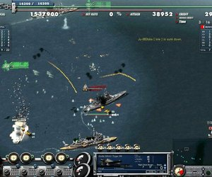 Navy Field Screenshots