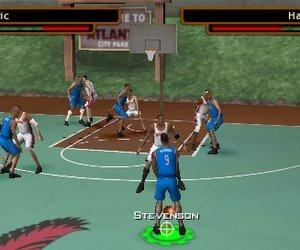 NBA 07 Chat