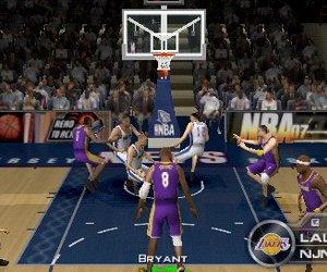 NBA 07 Videos