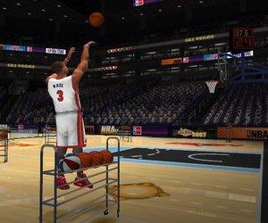NBA 07 Screenshots