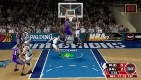 NBA 07 Screenshot from Shacknews
