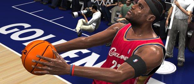 NBA 07 News