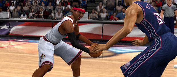 NBA 2K3 News