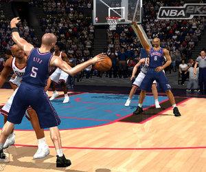 NBA 2K3 Videos