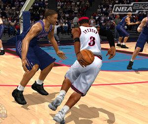NBA 2K3 Screenshots