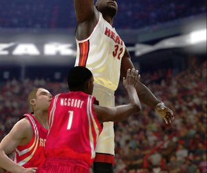 NBA 2K7 Screenshots