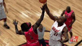 NBA 2K7 Screenshot from Shacknews