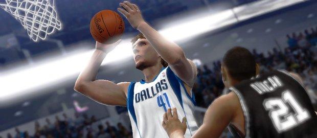 NBA 2K7 News