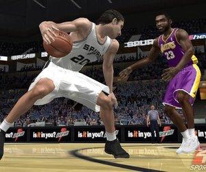 NBA 2K6 Chat