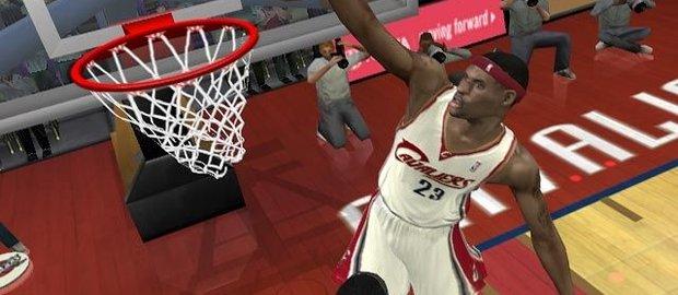 NBA 2K6 News