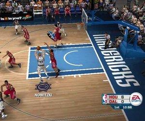 NBA Live 06 Videos