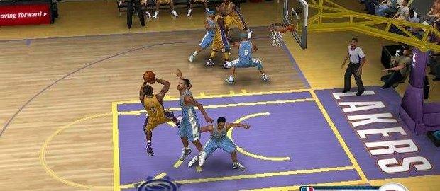 NBA Live 06 News
