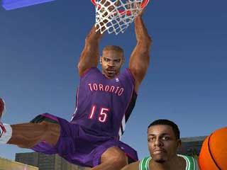 NBA Ballers Screenshots