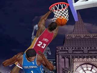 NBA Ballers Files