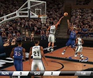 NBA Live 07 Chat