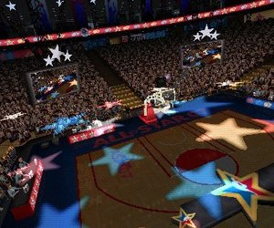 NBA Live 07 Screenshots