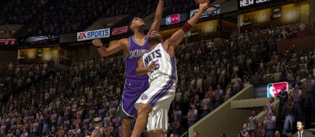 NBA Live 07 News