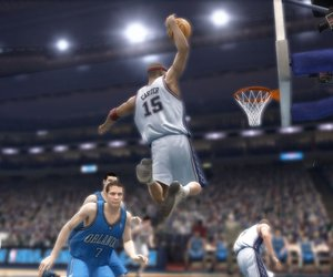 NBA Live 07 Videos