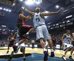 NBA Live 07 Screenshots