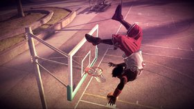 NBA Street Homecourt Screenshot from Shacknews