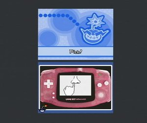 WarioWare Touched! Files