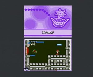 WarioWare Touched! Chat