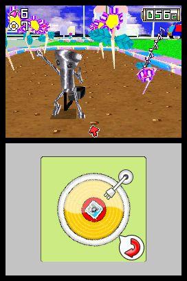 Chibi-Robo: Park Patrol Screenshots