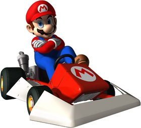 Mario Kart DS Screenshot from Shacknews