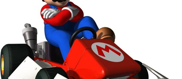 Mario Kart DS News