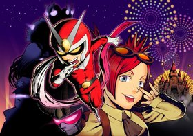 Viewtiful Joe Double Trouble Screenshot from Shacknews
