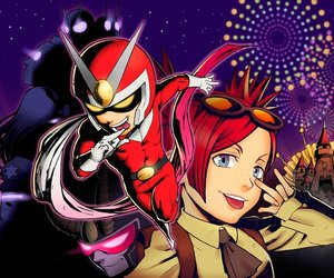 Viewtiful Joe: Double Trouble Chat