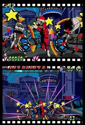 Viewtiful Joe: Double Trouble Videos