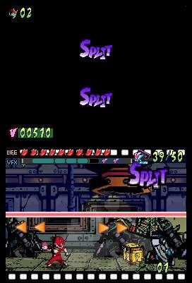 Viewtiful Joe: Double Trouble Screenshots