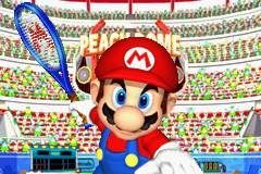 Mario Tennis: Power Tour Chat
