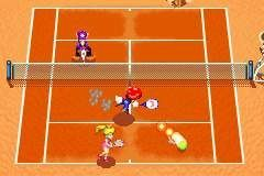 Mario Tennis: Power Tour Files