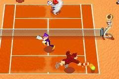 Mario Tennis: Power Tour Videos