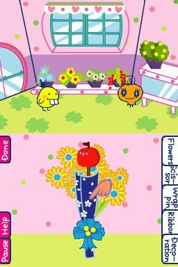 Tamagotchi Connection: Corner Shop Files