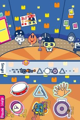 Tamagotchi Connection: Corner Shop Screenshots