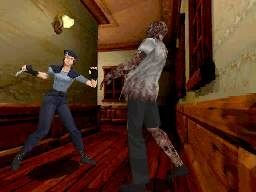 Resident Evil: Deadly Silence Files