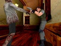 Resident Evil: Deadly Silence Chat