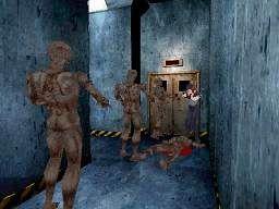Resident Evil: Deadly Silence Files