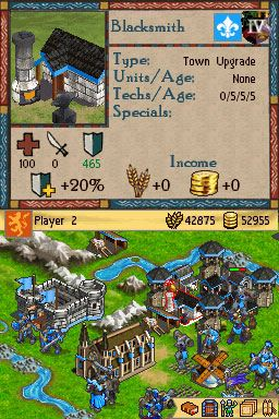 Age of Empires: The Age of Kings Videos