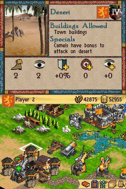 Age of Empires: The Age of Kings Screenshots